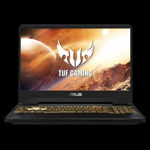 gaming laptop Asus