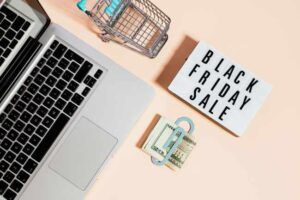 Black Friday Sale In India