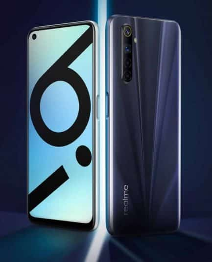 Realme 6i price in India Flipkart