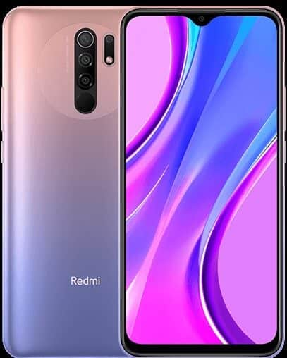 Redmi 9 Prime price
